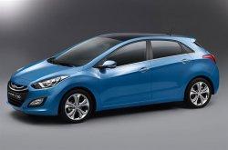 Дебют Hyundai i30 нового поколения