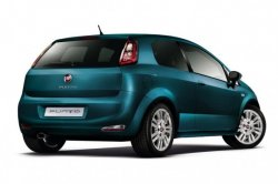 Последние новинки от Fiat