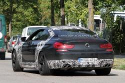 Третья генерация BMW M6