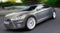 Новые моторы для  Ford Fusion 2013 года.