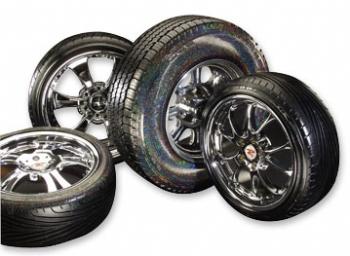 Колесные диски литые зимнего сезона 2011 года